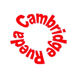 Cambridge Rueda logo